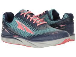 Women's Altra Footwear Torin 3 Zero Drop Running Shoes Blue/