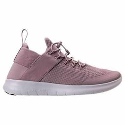 Nike Women's Free RN Commuter Running Shoes Plum Lavender Fo