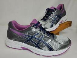 Women's ASICS GEL-CONTEND 4 Athletic Running Shoes T765N SIZ
