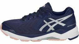 Asics Women's Gel - Foundation 13  Indigo Blue Running Shoes
