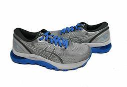 Asics Women's Gel-Nimbus 21 Running Shoes Mid Grey/Dark Grey