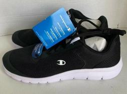Champion Women's Gusto XT II Running Shoes Memory Foam Black