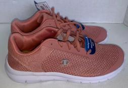 Champion Women's Gusto XT II Running Shoes Memory Foam Salmo