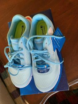 Champion Women's Gusto XT Running Shoes Athletic Sz 8 Memory