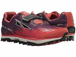 Altra Women's King MT 1.5 Comfort Zero Drop Trail Running Sh