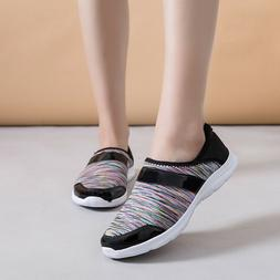 Women's Lightweight Athletic Running Shoes Walking Casual Wo