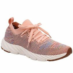 ALEADER Women's Lightweight Mesh Sport Running Shoes, Sandy