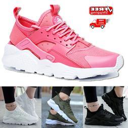 Women's Lightweight Sneaker Breathable Sport Shoes Walking R