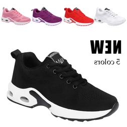 Women's Lightweight Training Running Shoes Athletic Walking
