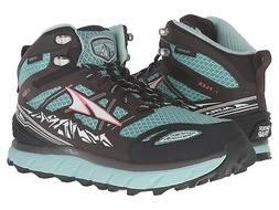 Altra Women's Lone Peak 3.0 Mid Athletic Trail Running Shoes