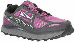 Altra Women's Lone Peak 3.5 Zero Drop Athletic Trail Running