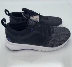 Reebok Women's Print Athlux Shatr Running Training Shoes Sne
