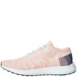 Adidas Women's PureBOOST Go Running Shoes Cloud White/Myster
