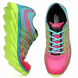 ALEADER Women's Running Shoes Fashion Sport Running Walking