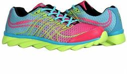 ALEADER Women's Running Shoes Fashion Walking Sneakers Pink