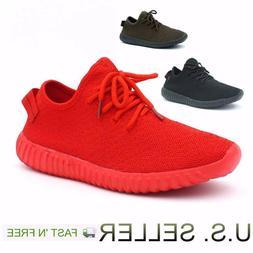 Women's Sneakers Running Walking Shoes Mesh Upper Athletic L