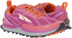 Altra Women's Superior 3.5 Lace-Up Athletic Trail Running Sh