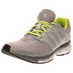 Women's adidas 'Supernova Glide' Running Shoe, Size 9 M - Gr