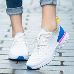 Women Sneakers Casual Athletic Outdoor Sports Shoes Running