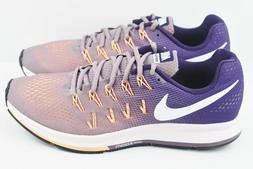Womens Nike Air Zoom Pegasus 33 Size 11.5 Running Shoes 8313