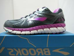 Womens Brooks Ariel Beast 16 Motion Control Running Shoes An