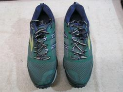 Womens Brooks Cascadia 12 running shoes NEW, Size Womens 11