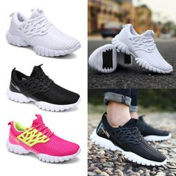 Womens Casual Running Shoes Non-Slip Lightweight Cushioning