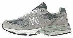 New Balance Women's Classic 993 Running Shoes Grey