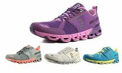 On Cloud Womens Cloudflyer Running Shoes
