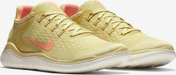 Womens Nike FREE RN 2018 SUMMER Running Shoes -AO1911 700 ru