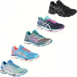 ASICS WOMENS GEL CUMULUS 18 T6C8N RUNNING SHOES
