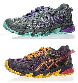 ASICS Womens Gel-Sonoma 2 Trail Running Sneaker Shoes
