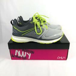 Womens Ryka NITE RUN LED Flashing Night Visibility Running S