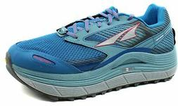 Altra Womens Olympus 2.5 Blue Trail Running Shoes