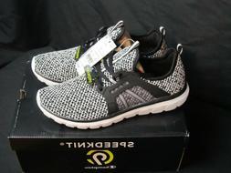 Womens Poise 3 Champion Shoes Black/White size 8.5 jogging t