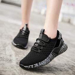 Women's Running Sport Shoes Fashion Casual Walking Sneaker