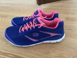 Champion Womens Running/Walking Shoes Size 9.5 M New Purple