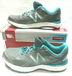 Womens Size 10 Wide NEW BALANCE W560LS7 Running Training Ten