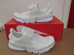 Nike Womens Sock Dart Running Trainers 848475 100 Sneakers S
