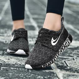 Womens  Tennis Athletic Running Shoes Walking Gym  Sneakers