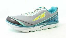 Altra Womens Torin Iq Teal/Gray Running Shoes Size 7.5