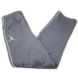 Boys Youth Nike Air Jordan Therma Fit Track Pants