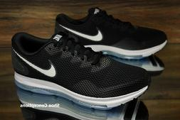 Nike Zoom All Out Low 2 Black White AJ0035-003 Running Shoes