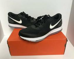 Nike Zoom All Out Low 2 Black/White Running Shoes Men's Si