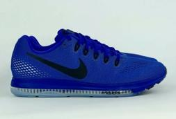 Nike Zoom All Out Low Running Shoes Paramount Blue/Black 878