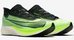 Nike Zoom Fly 3 Mens Size Running Shoes Electric Vapor Green