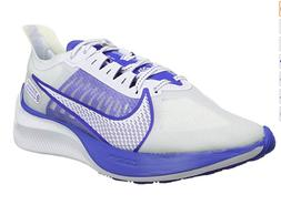 Nike Zoom Gravity Running Shoes Men's Clear White/Racer Blue