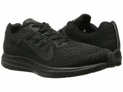Nike Zoom Winflo 5 Running Shoes Black Anthracite AA7406-002