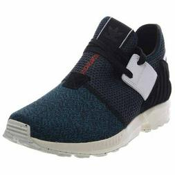 adidas ZX Flux Plus Running Shoes - Blue - Mens